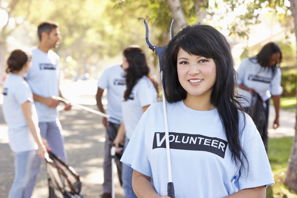 Benefit of Volunteer Experience on Resume